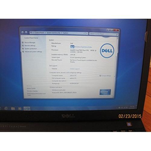 Dell Latitude E6400 14-Inch Laptop Intel 45 Express Chipset