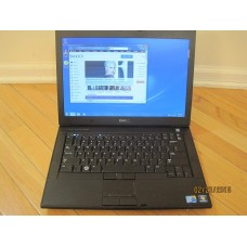 Dell Latitude E6400 14-Inch Laptop Intel 45 Express Chipset