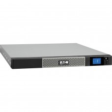Eaton 5P1550GR 5P 1550 RACKMOUNT - UPS ( rack-mountable ) - AC 208/230 V - 1100 Watt - 1550 VA - RS-232, USB - 6 output connector(s) - 1U