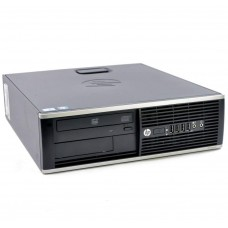 HP Elite 8300 Desktop PC - Intel Core i5-3570 3.2GHz 4GB  RAM 250GB HDD (Refurbished)