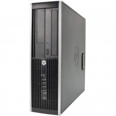 HP 8300 Elite Desktop Computer Intel Core i3 3.3GHz Quad-Core, 4GB RAM, 250GB SATA  ( Refurbished)