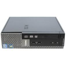 Dell OptiPlex 7010 Ultra Small Form Factor Desktop PC - Intel Core i5-3470S 2.9GHz, 8GB, 240GB SSD, Windows 10 Professional (Renewed)
