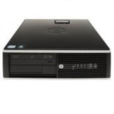 HP Elite 8300 Intel Core i7 3.4GHz 4GB RAM  250GB HDD, Black ( Refurbished)